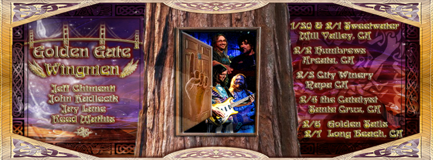 banner all dates